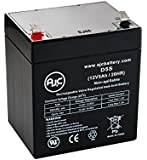 Power Patrol SLA1050 Sealed Lead Acid - AGM - VRLA Battery - This is an AJC Brand® Replacement