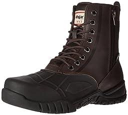 Pajar Men\'s Ryan Boot, Black, 41 EU/8 M US