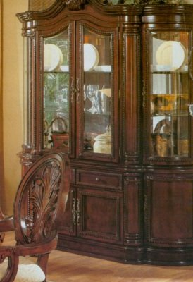Buy Low Price Coaster Williamson Dining Buffet and Hutch – Coaster 101034 Efurnitureshowroom (B005LWP61A)