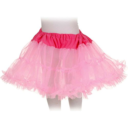 Kids Petticoat Tutu Skirt