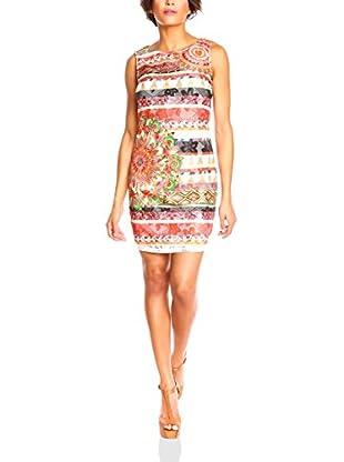 Spring Styles Vestido Elga (Coral)