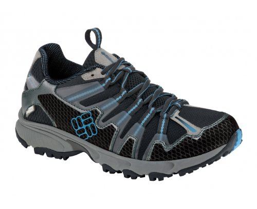 COLUMBIA Ladies Talus Ridge Trail Running Shoe