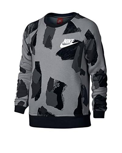 Nike Sudadera G Nsw Mdrn Crw
