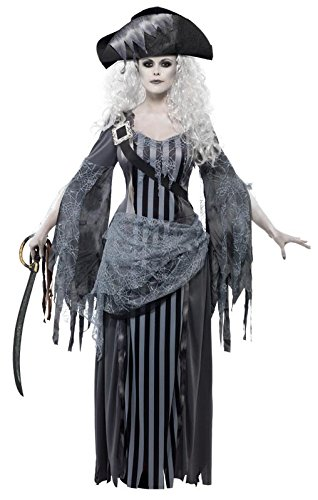 Ghost Ship Princess Costume