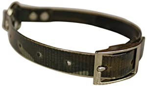 Johnson 241198 3/4-Inch by 19-Inch Ring in Center Safety Collar (Camo)