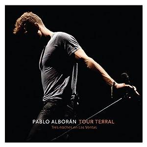 Tour Terral (Tres Dias En Las Ventas)(CD/DVD)