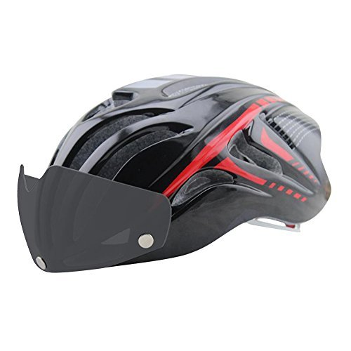 Special-Aeon-Thrasher-Helmet-15-Vents-Multi-sport-Trinity-Adult-Hats-Professional-Cycling-Helmet-with-Air-Attack-Eye-Shield-Helmet-Visor