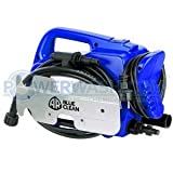 A.R. Blue Clean AR118 1.2HP 1500 PSI Electric Pressure Washer