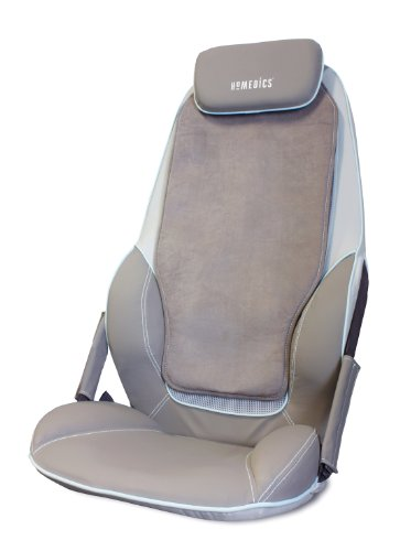 HoMedics CBS-1000 Max Shiatsu Massaging Chair