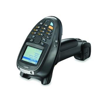Motorola MT2070, BT, 1D, SR, Black 21 keys, 64 MB, Win CE, IP54, MT2070-SL0D62370WR (21 keys, 64 MB, Win CE, IP54 order separately: charging/transmitter cradle)