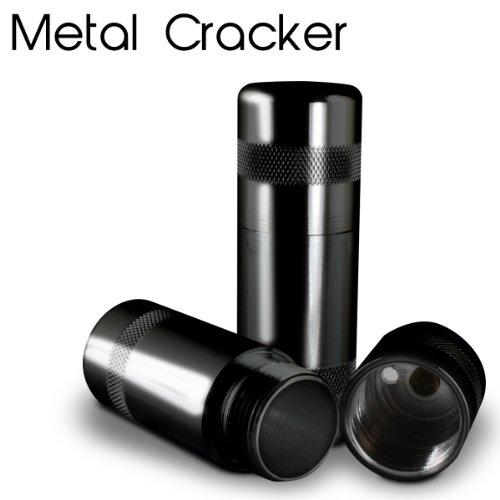 Co2 Nitrous Oxide N2o Ez Whip It Cracker Dispenser Aluminum by