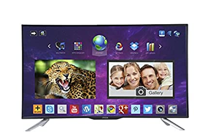 Onida LEO40FSAIN 40 Inch Full HD Smart LED TV