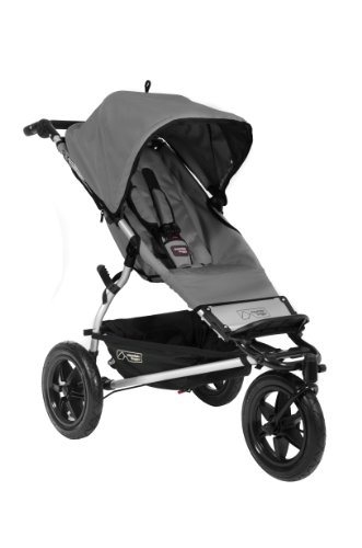Mountain Buggy 2013 Urban Jungle Stroller