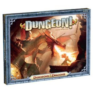 [UK-Import]Dungeons & Dragons Dungeons The Board Game
