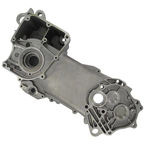 """XFight parts motorgehaeuse 10 """"- arrière gauche 50ccm 139QMA/qMB 4Takt"""