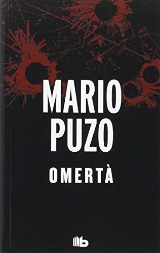 Omerta de Mario Puzo