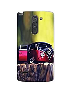 Printlaud back cover for LG G3 STYLUS