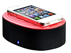 Wireless Sound Amplifier Speaker Just Place The Phone On Top Portable Smart SPeaker