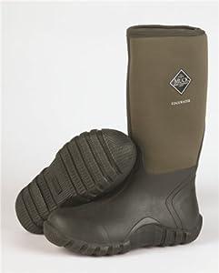Muck Boot EWH Men's/Women's Edgewater Hi,Moss