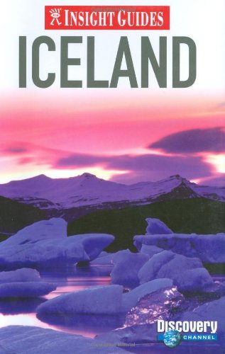 Insight Guide Iceland