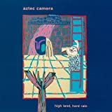 Aztec Camera Aztec Camera - High Land Hard Rain [Japan LTD CD] WPCR-78005