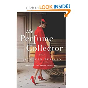 A Novel - Kathleen Tessaro