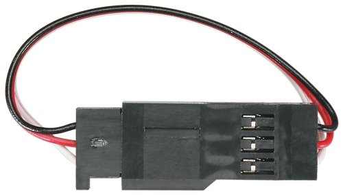 Futaba AEC27 Servo with Extension 3 J
