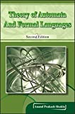 img - for Theory Of Automata And Formal Language D book / textbook / text book