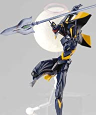 Revoltech Evangelion Evolution  Mark.06