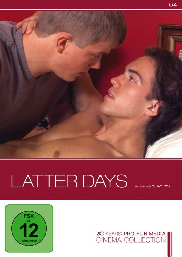 Latter Days - 20 YEARS PRO-FUN MEDIA CINEMA COLLECTION