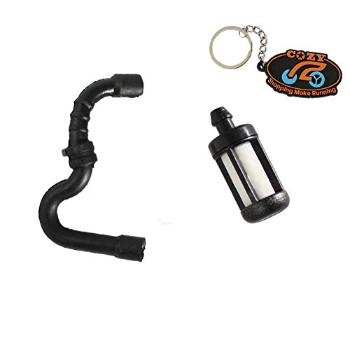 Cheap Price Cozy Pack of Fuel Pipe Pickup Petrol Fuel Line HoseE