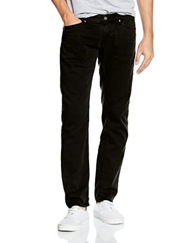 Meltin Pot Pantalón Negro