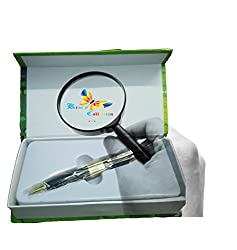 Krazzy Collection Spy Pen Camera