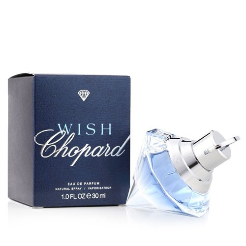 Chopard Wish Eau de Parfum, Donna, 30 ml