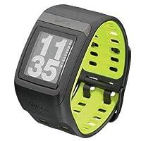 Nike+ SportWatch GPS powered by TomTom from Nike, Inc.