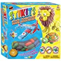 Stikits Kit-180 Pieces