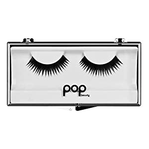 POP Beauty Lashes - Icon False Lashes, Brigitte .17 fl oz (5 ml)