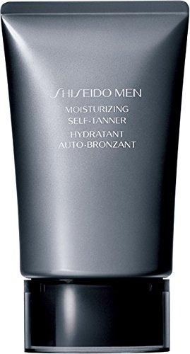Shiseido Men Moisturizing Self-Tanner 50ml
