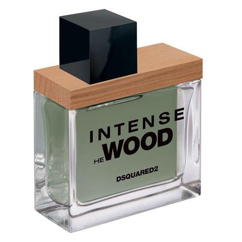 Dsquared2 Wood Intense Men Eau De Toilette Spray 30ml