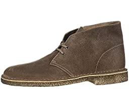 Clarks Men\'s Desert® Boot,Taupe Distressed,US 13 M