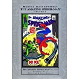 Marvel Masterworks: Amazing Spider Man Vol. 6 (v. 6) (0785113622) by Lee, Stan