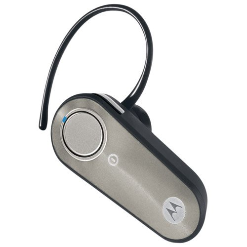 Motorola Earpiece Bluetooth Discount: September 2011