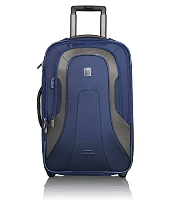 Tumi Luggage T-Tech Presidio Lincoln Frequent Business Traveler Bag, Navy, Small