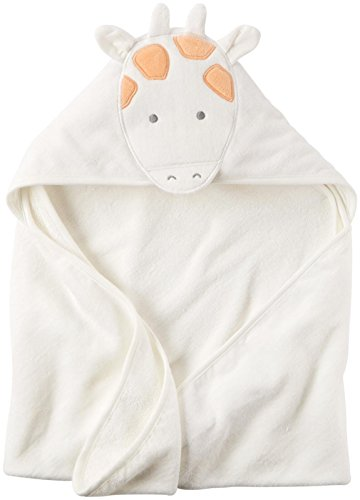 Carter's Hooded Towel - Neutral Giraffe (Hooded Towels Carters compare prices)