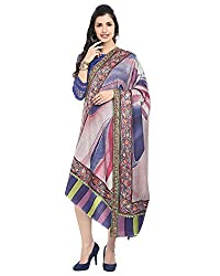 ABN's SHAWLS For Women (647, Grey)