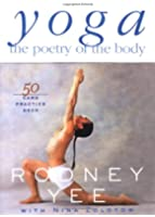 Yoga: The Poetry of the Body : 50 Card Practice Deck