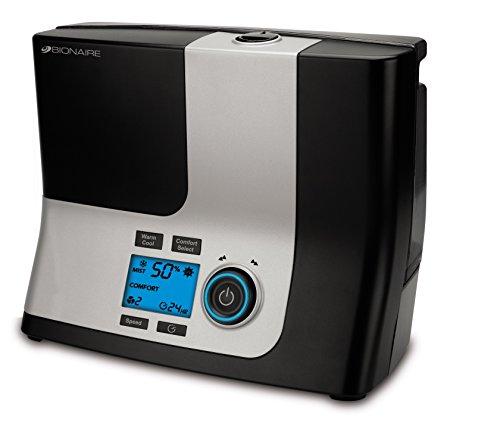 Bionaire BUL9200UV-UM Comfort Select Humidifier - 1