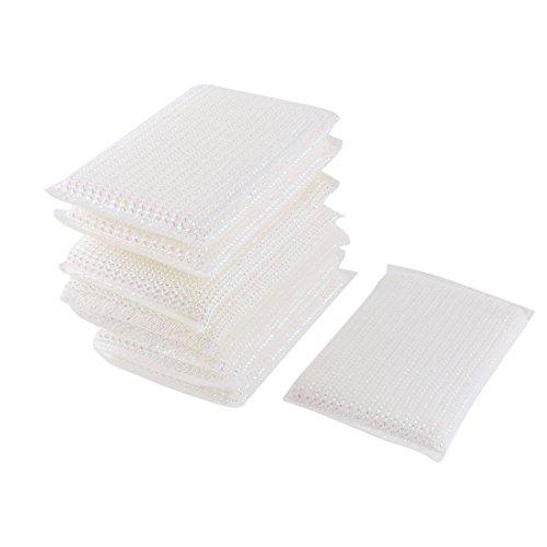 sourcingmapr-home-kitchen-bowl-dish-wash-scourer-scrubber-sponge-cleaning-pads-8pcs