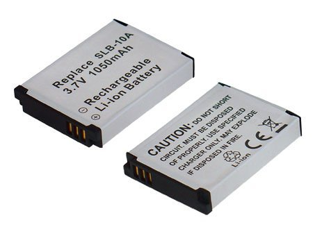 3.70V,1050mAh,Li-ion,Hi-quality Replacement Digital Camera Battery for SAMSUNG ES50, ES55, HMX-U10, HZ10W, HZ15W, IT100, L100, L110, L200, L210, L310W, M100, M110, M310W, NV9, P1000, P800, PL50, PL51, PL55, PL60, PL65, PL70, SL102, SL202, SL420, SL502, SL620, SL720, SL820, TL9, WB500, WB550, Compatible Part Numbers: SLB-10A