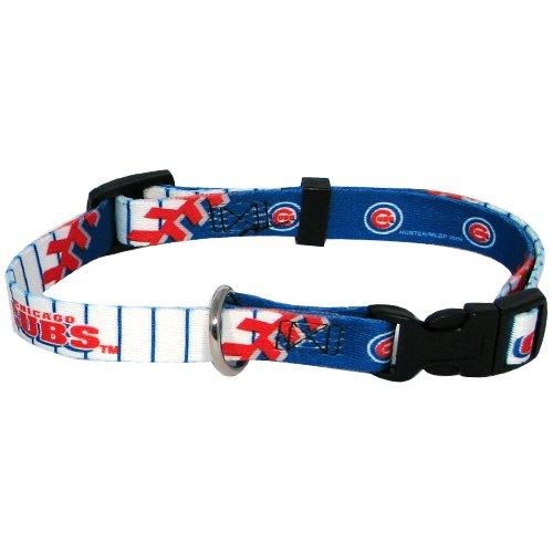 hunter-mfg-chicago-cubs-dog-collar-large-by-mlb